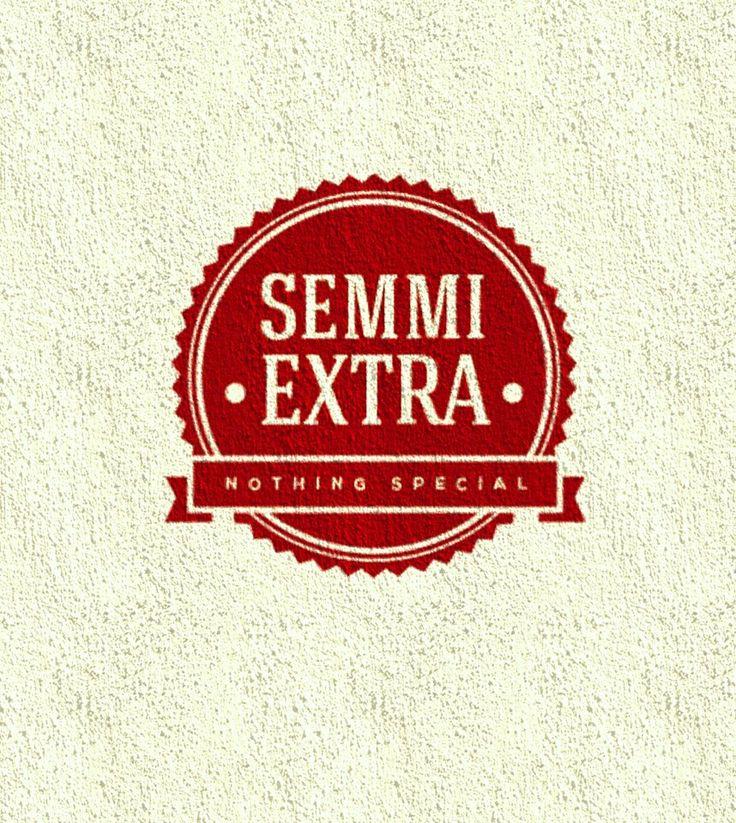 Semmi Extra - check