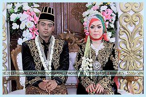 Sesi Resepsi Pernikahan PROBO & NITA