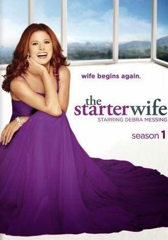 Ver Divorcio en Hollywood (The starter wife) online o descargar -