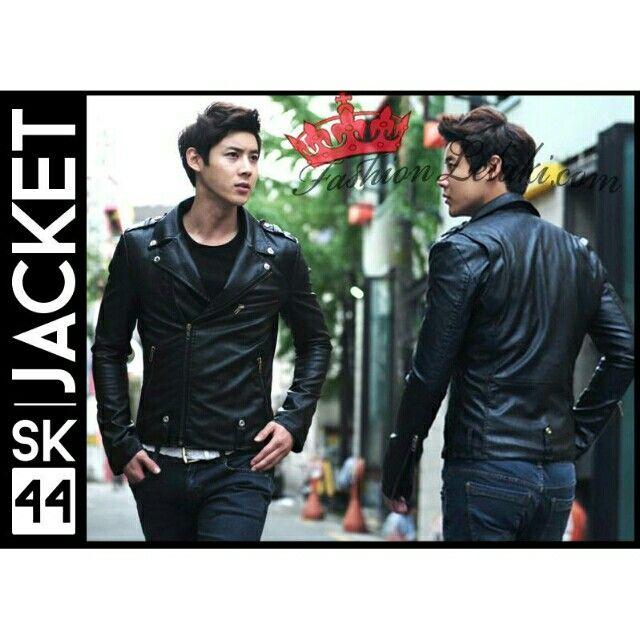 Temukan dan dapatkan Jaket Kuit Korea Style SK-44  hanya Rp 280.000 di Shopee sekarang juga! http://shopee.co.id/jaketcostume/7670942 #ShopeeID