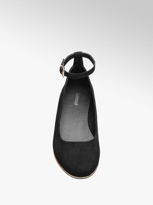30122b6fbc5e4 Balerinke - Graceland - deichmann.com | Shoes and Bags in 2019 ...