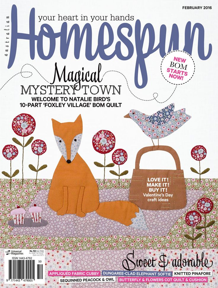 58 Best Homespun Covers Images On Pinterest Journals