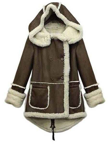 Women Winter Dovetail Wool Coat Designer Irregular Long Slim Blazer