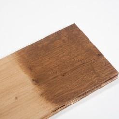 Treatex chocolate #Floorboards