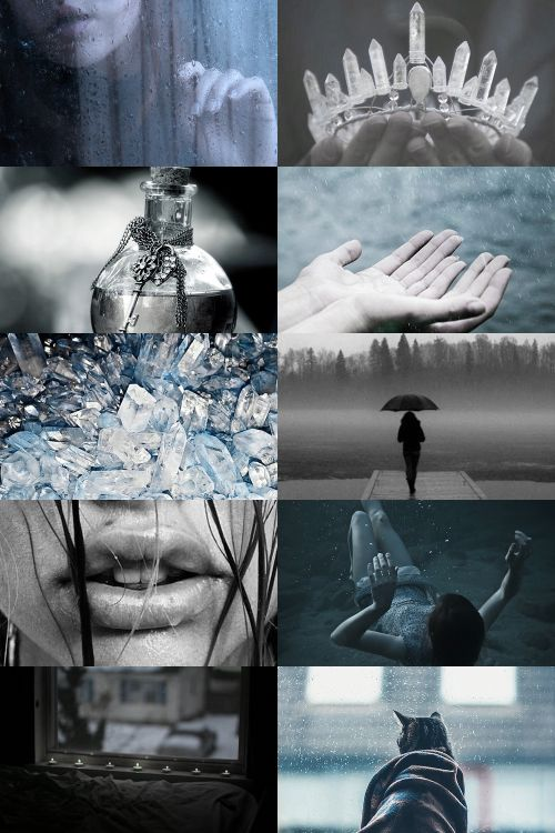 rain witch aesthetic (requested) more here // request here