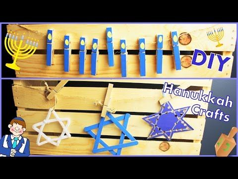 37 best chanukah images on pinterest hanukkah crafts for Hanukkah crafts for adults