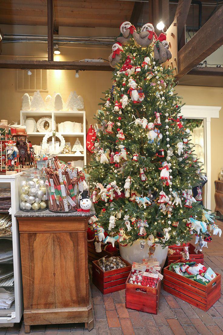 Enchanted Christmas • 2019 Holiday Boutique Holiday