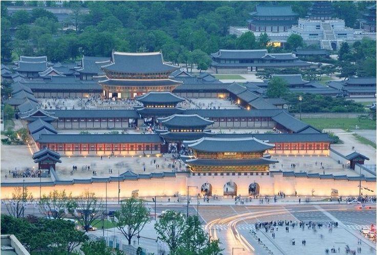 GyeongBokGung Palace/ 경복궁