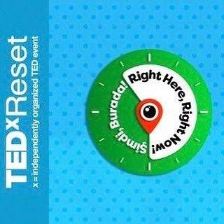 Her Yıl oldugu gibi bu yılda Tedx Reset'e sponsor olmaktan gurur duyuyoruz… We are proud to announce that we are sponsor once again TEDx RESET…12-13.05.2017 Maslak TIM Center (TİM Show Center)