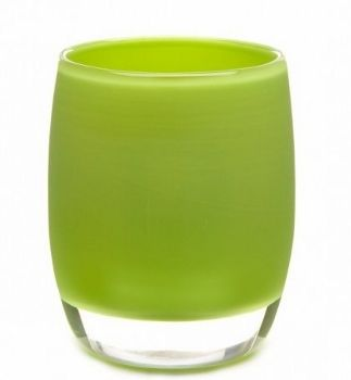 GlassybabyNeighborhood Finding, Glassybaby Ridecolorfully, Sublime Green, Riding Colors