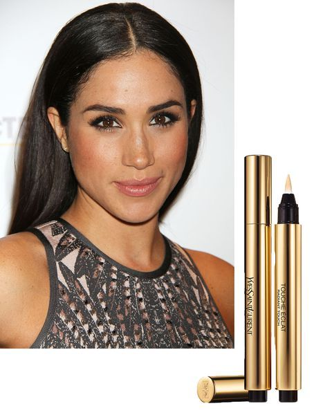 Here Are Meghan Markle's Favorite Beauty Products