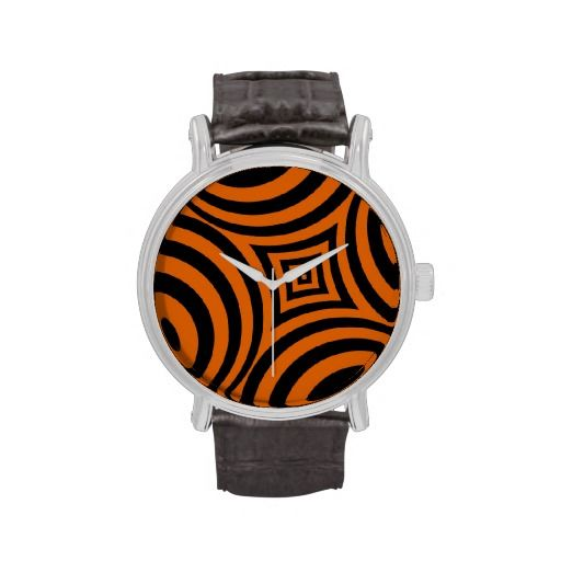 Abstract Symmetry Watch