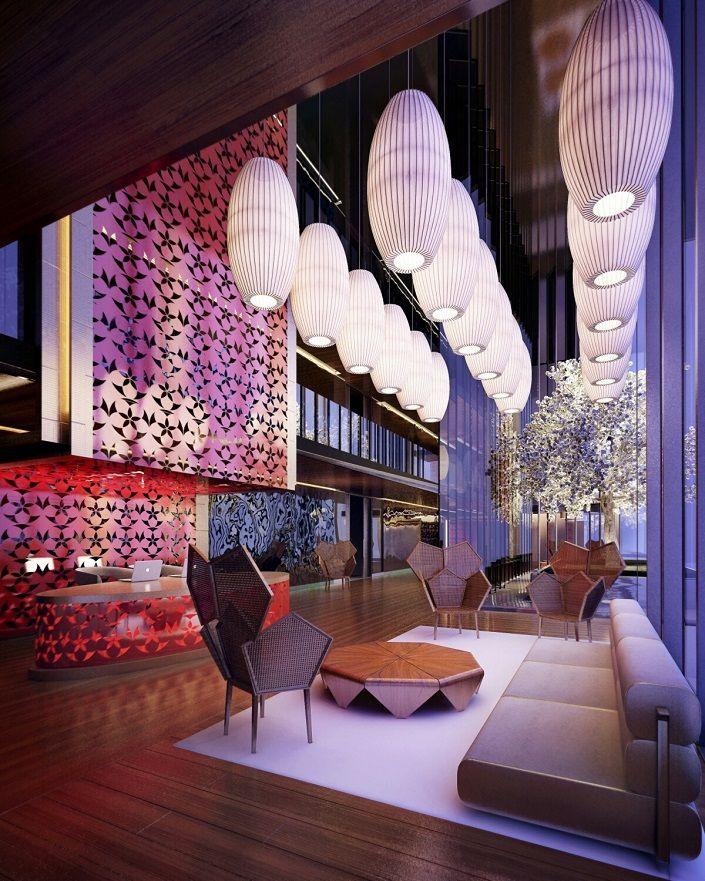 Paraiso Bay Miami Condos restaurants The Next Big Thing in Miami: Paraiso Bay Miami Condos