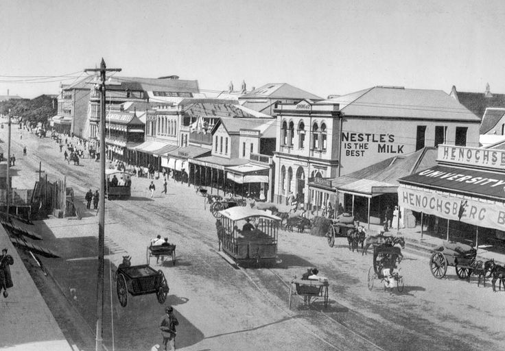 Central West Street, Durban. Google Search