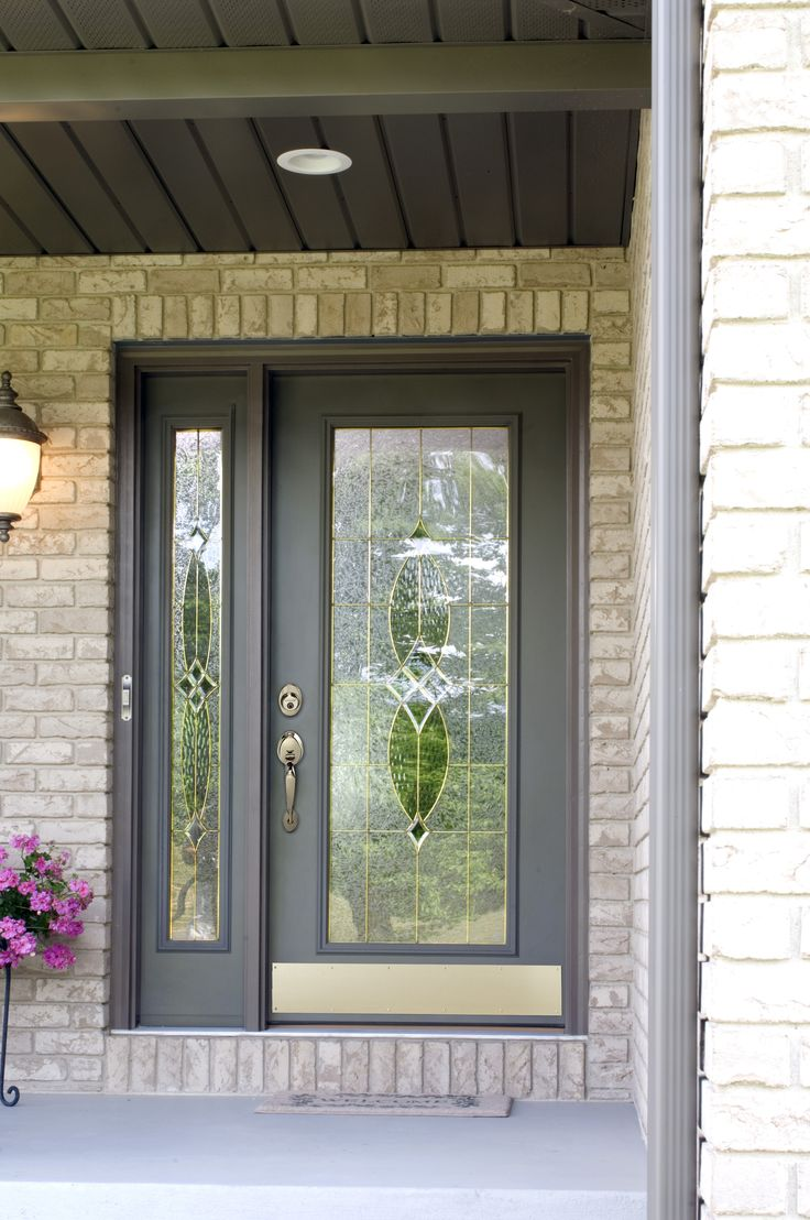 Entrance Door With Window Of 29 Best Images About Window Door Art Glass On Pinterest