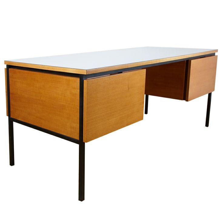Desk 620 Guariche Minvielle Edition - 1955/1956