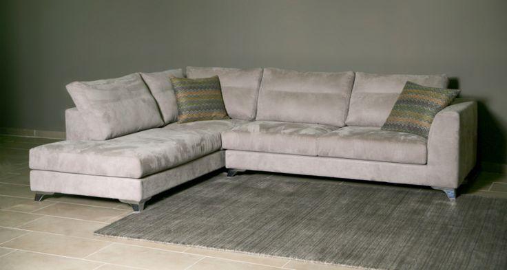 Καναπές Pearl