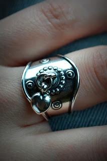 : Kalevala jewelry