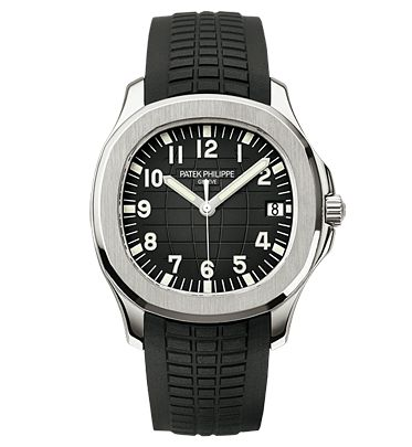 PATEK PHILIPPE SA - Aquanaut Ref. 5167A-001 Stainless Steel It's just a great watch. A stylish sports watch with go anywhere appeal. Fabulous.
