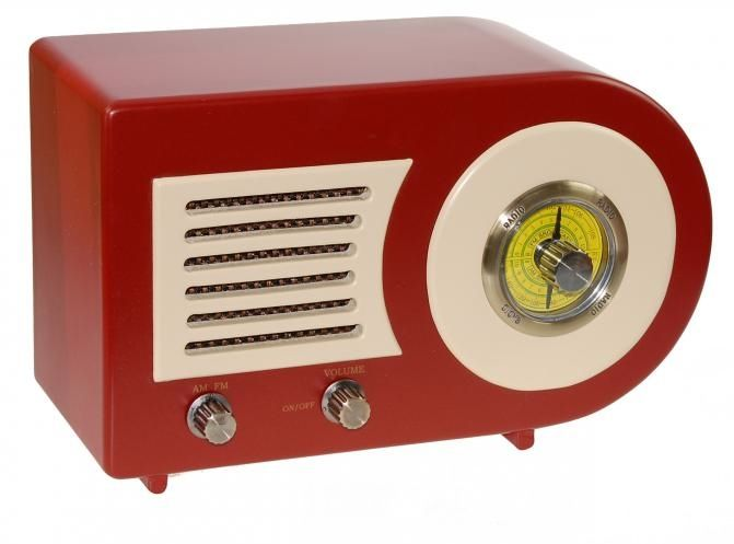 Radio Sintonizador Antigua INDIA