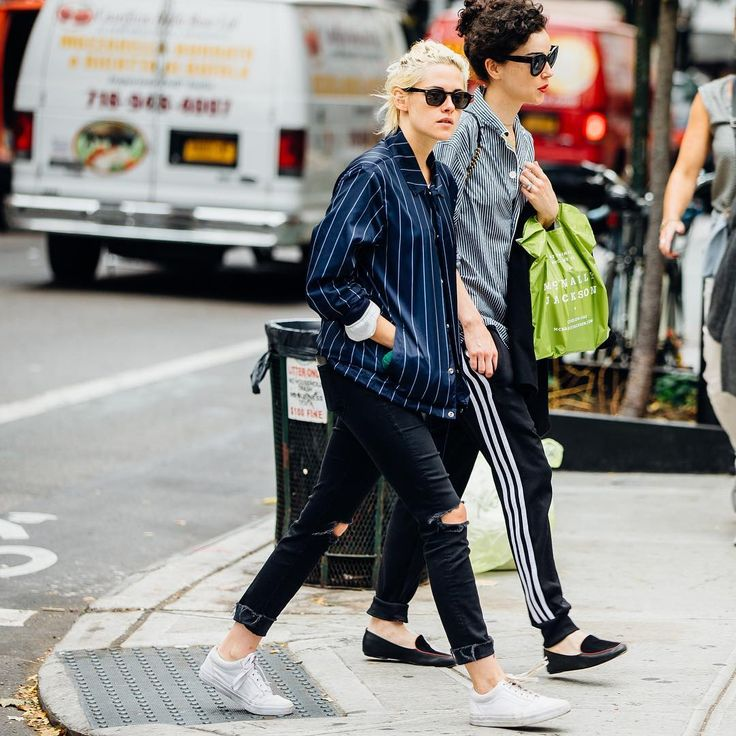 Kristen Stewart Fashion Style Celebrities Kristen Stewart Pinterest