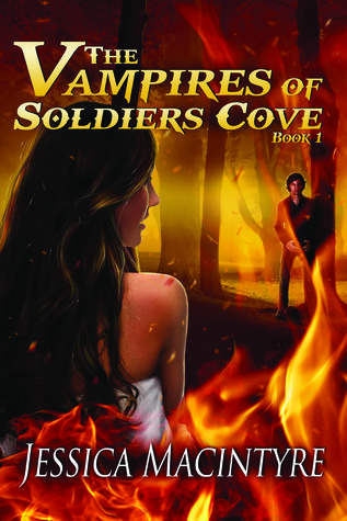 The Vampires of Soldiers Cove