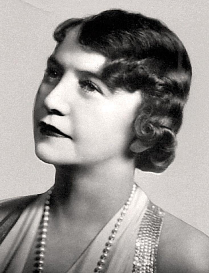 Kaja Eide Norena (1884 - 1968) Norwegian Coloratura Soprano