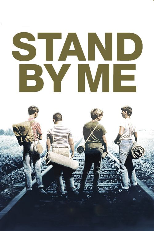 Stand by Me Full Movie Online 1986