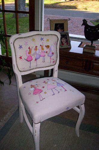 Mejores 23 im genes de pintar cadires en pinterest for Sillas para pintar