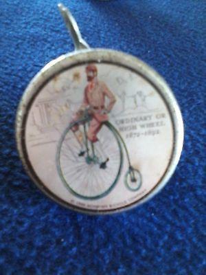 Vintage Schwinn Bicycle Company 1969 Handle Bar Ringer