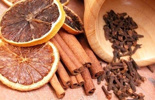 Ceai de Cuișoare – Proprietăți și Beneficii Aromate