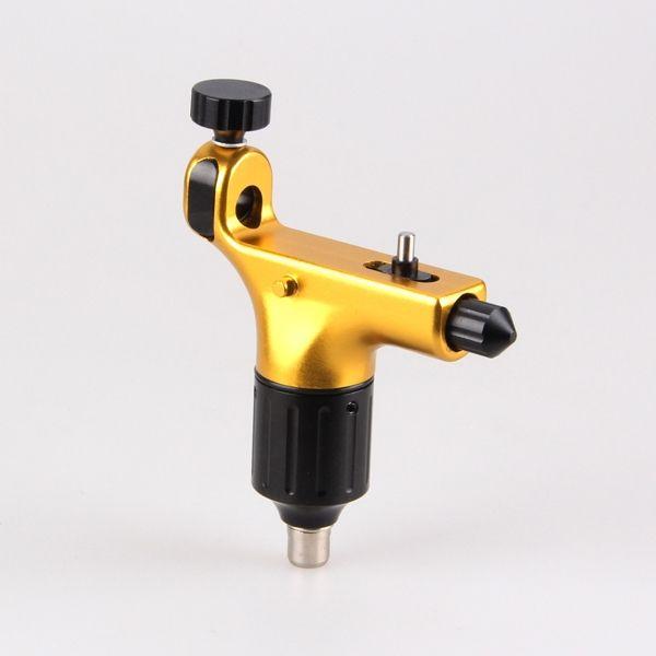 69.99$  Buy here - http://alih2m.worldwells.pw/go.php?t=736076711 - Wholesale Price Transformers tattoo machine yelow  high quality rotary tattoo gun redfree shipping