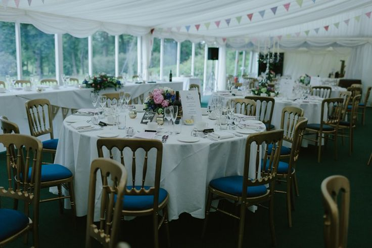 Pastel Summer Marquee Country Estate Wedding http://www.rooftopmosaic.com/