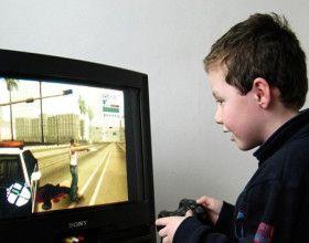 Rodzice dzieci grających w GTA będą zgłaszani na policję?
