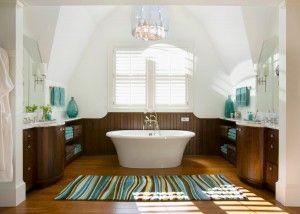 nice bath tube