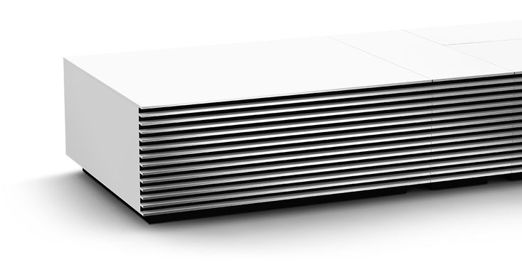 Sony Global - Sony Design | Feature Design | LSPX-W1