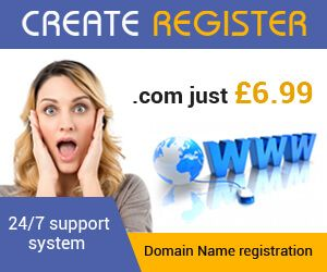Find low cost domain names for purchase, registration or transfer Createregister the UK's domain name host, offering great value deals on all domain name purchase, registration and transfer transactions as well as web hosting , web design, ssl certificate, email marketing, sms marketing services .