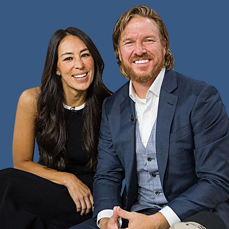 Chip and Joanna Gaines Reveal That The Secret to a Happy Marriage Is All About Respect