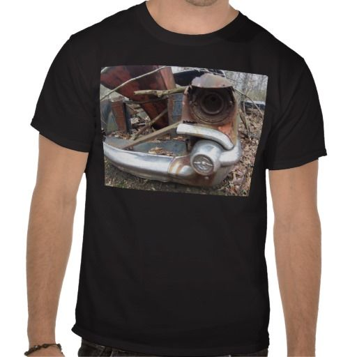 I like old cars shirt #customize me!  #Wreck #Metal #Rust #Junker #Retro #Vintage #man #men #shirt #zazzle  http://www.zazzle.com/dww25921*  Meta-tagged the fire out of this one!  LOL  Maybe I'll actually sell something this month?  (sigh)