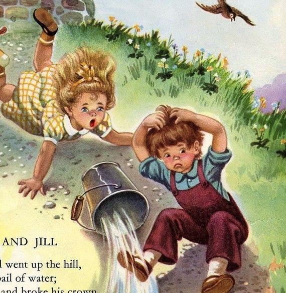 Most Humorous Nursery Rhymes! #nurseryrhymes #childrenpoem #thefunkids #edutainment View now at http://www.thefunkids.com/kid-rhymes/