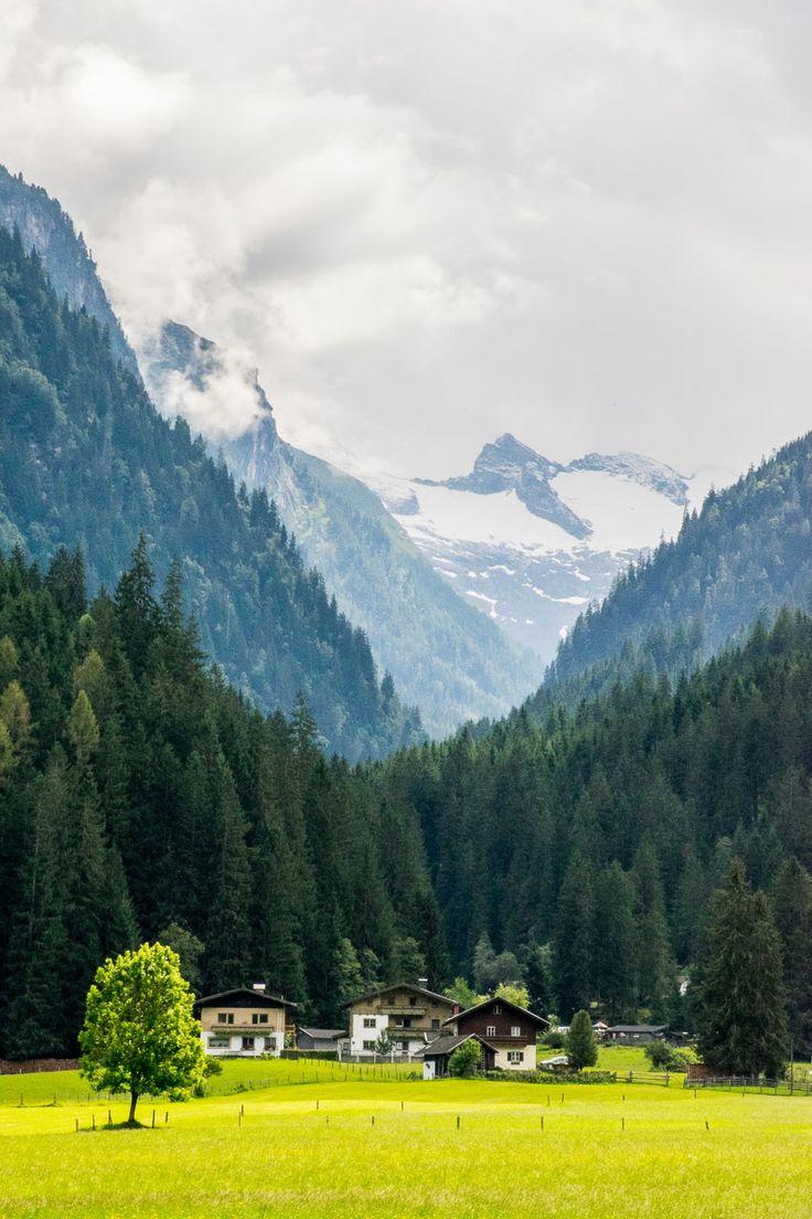 Rakousko