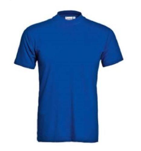 """Restposten, Sonderposten  14 T-Shirt """"Joy""""Santino Gr. L u. XL Farbe: Kobalt"""