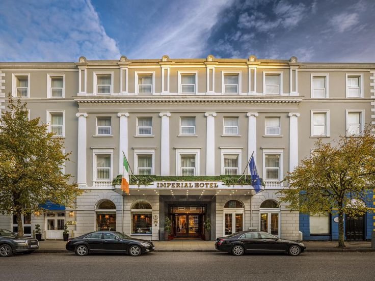 Hotels In Cork City Imperial Hotel