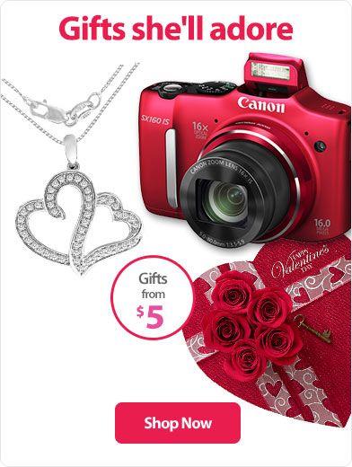 valentine gifts walmart