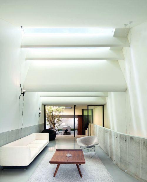 Skylight House – Sydney, Australia