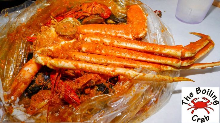 How To Boil King Crab Legs With Old Bay
