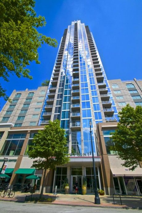 VIEWPOINT-Midtown Atlanta Condos