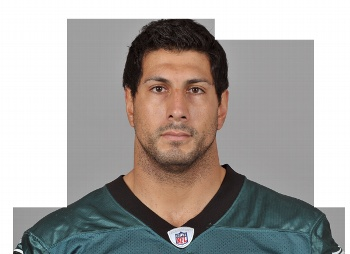 Jason Babin Stats, News, Videos, Highlights, Pictures, Bio - Philadelphia Eagles - ESPN