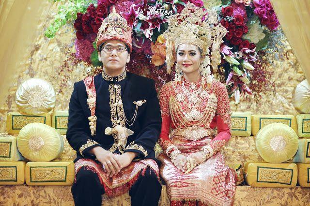 Le Motion Photo: Ira & Ikhlas Wedding (Pernikahan adat Jawa & adat Aceh)