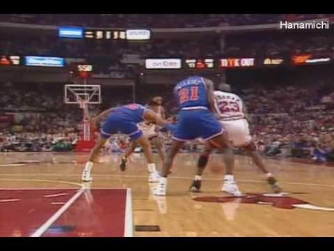 Michael Jordan's Basketball Hall of Fame Enshrinement Speech - YouTube